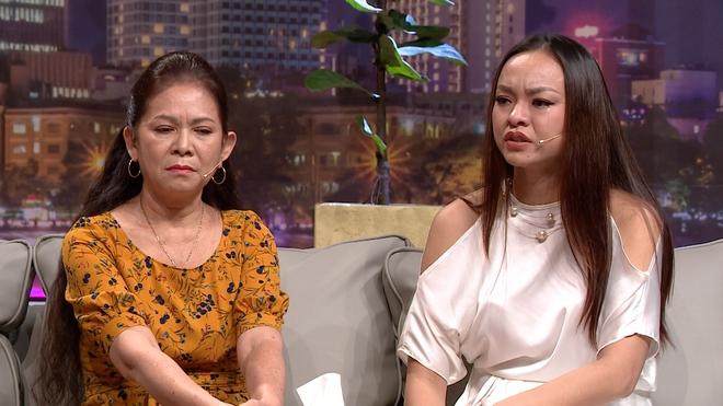 Bố mẹ lâm vào cảnh tan nát chỉ vì 1 câu nói trẻ con của Mai Ngô: Mẹ không tin đàn ông nữa - Ảnh 4.