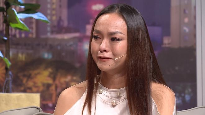 Bố mẹ lâm vào cảnh tan nát chỉ vì 1 câu nói trẻ con của Mai Ngô: Mẹ không tin đàn ông nữa - Ảnh 6.