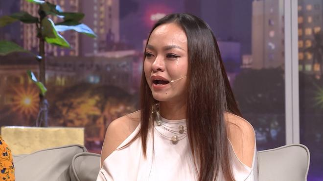Bố mẹ lâm vào cảnh tan nát chỉ vì 1 câu nói trẻ con của Mai Ngô: Mẹ không tin đàn ông nữa - Ảnh 5.