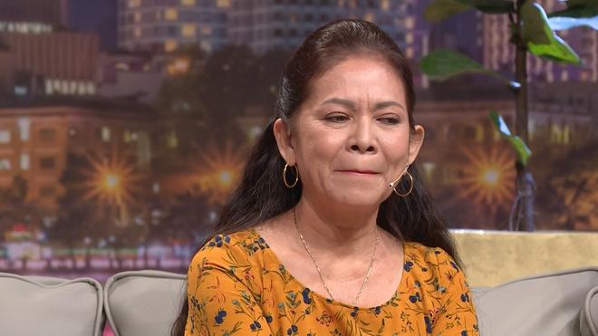 Bố mẹ lâm vào cảnh tan nát chỉ vì 1 câu nói trẻ con của Mai Ngô: Mẹ không tin đàn ông nữa - Ảnh 1.
