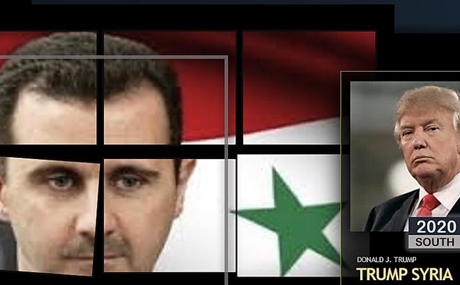 Ngã rẽ lịch sử ở Syria: Lộ lý do TT Mỹ bất ngờ gửi thư tay cho người đồng cấp al-Assad?