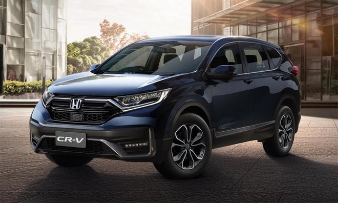 Top 5 ô tô giảm giá sâu né tháng cô hồn, có mẫu giảm tới 200 triệu đồng - Ảnh 8.