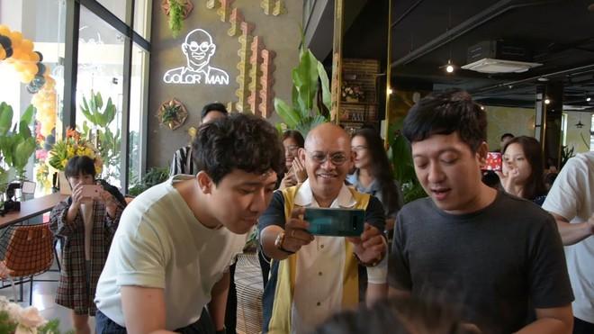 Ông Trùm Điền Quân: Bây giờ tôi phải đi bán bánh mỳ, nước mắm nhưng tôi vẫn chấp nhận - Ảnh 6.