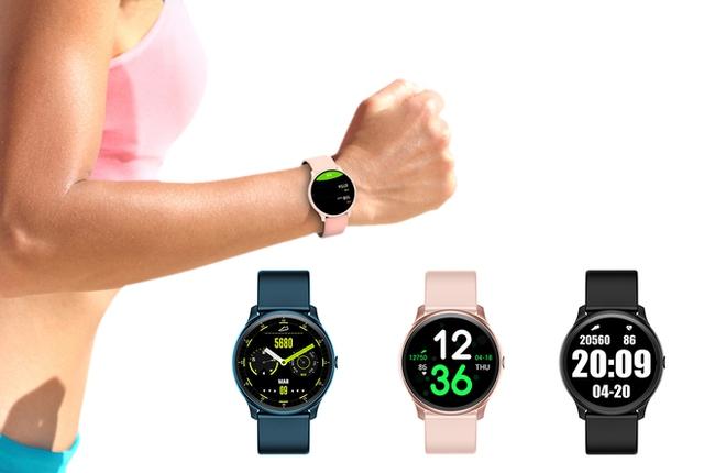 Đồng hồ thông minh thương hiệu Việt đầu tiên hạ giá rẻ nhất thị trường - Ảnh 2.