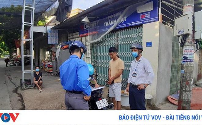Hải Dương xử phạt 13 người không khai báo y tế