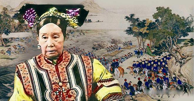 Giai thoại động trời liên quan đến giả thiết về con riêng của Từ Hi Thái hậu với tình nhân - Ảnh 5.