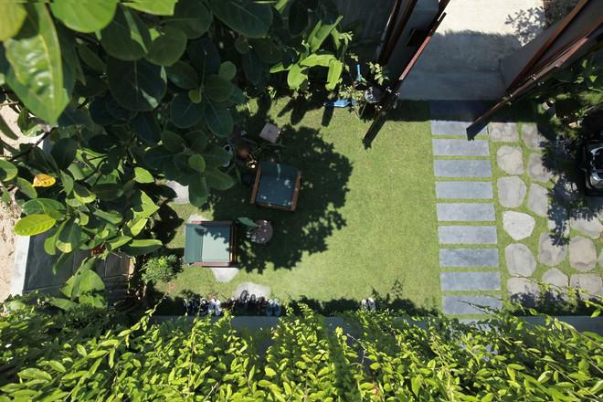 Ngôi nhà mái cỏ trong thành phố Hội An có gì mà được báo Mỹ hết lời khen? - Ảnh 7.