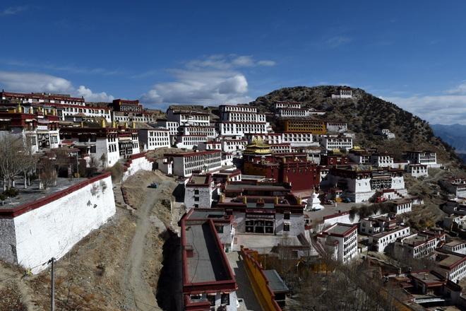 Bất ngờ thăm Tây Tạng, ông Vương Nghị phát cảnh báo tới Ấn Độ - ông Modi lập tức đáp trả rắn - Ảnh 3.