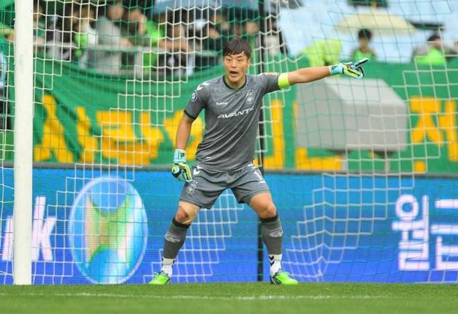 [Hồi ức] Anh Đức 2 lần xỏ mũi thủ môn hay nhất K-League, CLB Việt nhấn chìm đại gia Hàn Quốc - Ảnh 3.