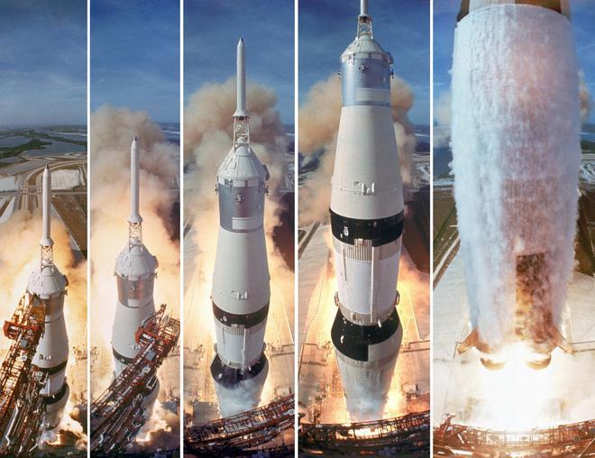 Cuộc đua vũ trụ thế kỷ 21: Mỹ-Trung bước vào trận đấu lớn - Ảnh 2.