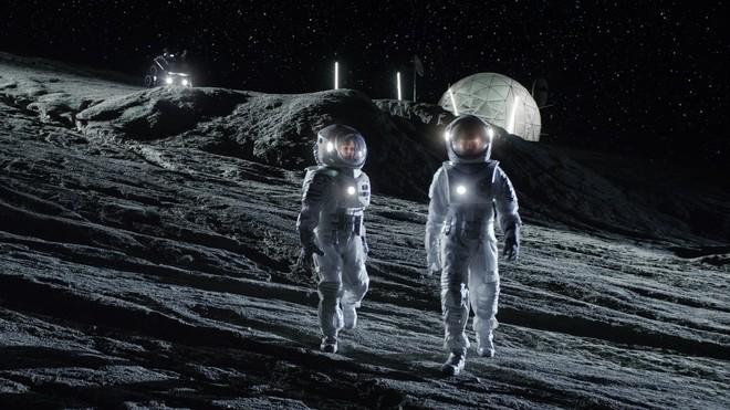 Cuộc đua vũ trụ thế kỷ 21: Mỹ-Trung bước vào trận đấu lớn - Ảnh 8.