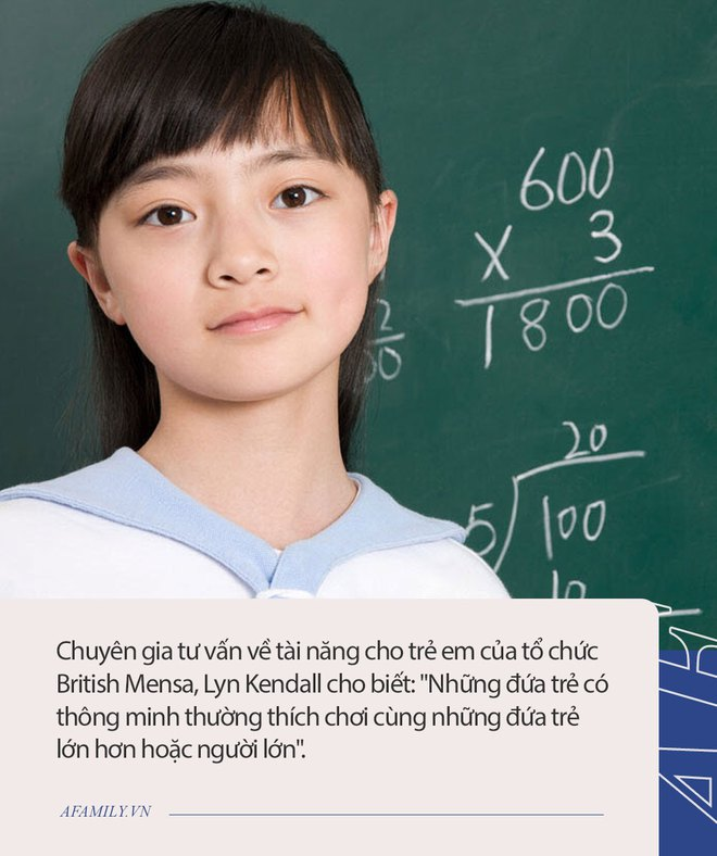 10 dấu hiệu chứng tỏ đứa trẻ rất thông minh, cha mẹ hãy đọc ngay để bồi dưỡng cho con - Ảnh 4.