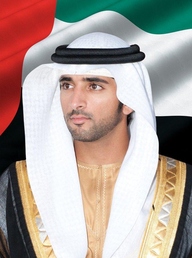 Chim mẹ chọn đúng ô tô của Hoàng tử Dubai làm tổ và pha xử lý không ai ngờ của chàng hoàng tử điển trai được dân mạng khen ngợi rần rần - Ảnh 4.