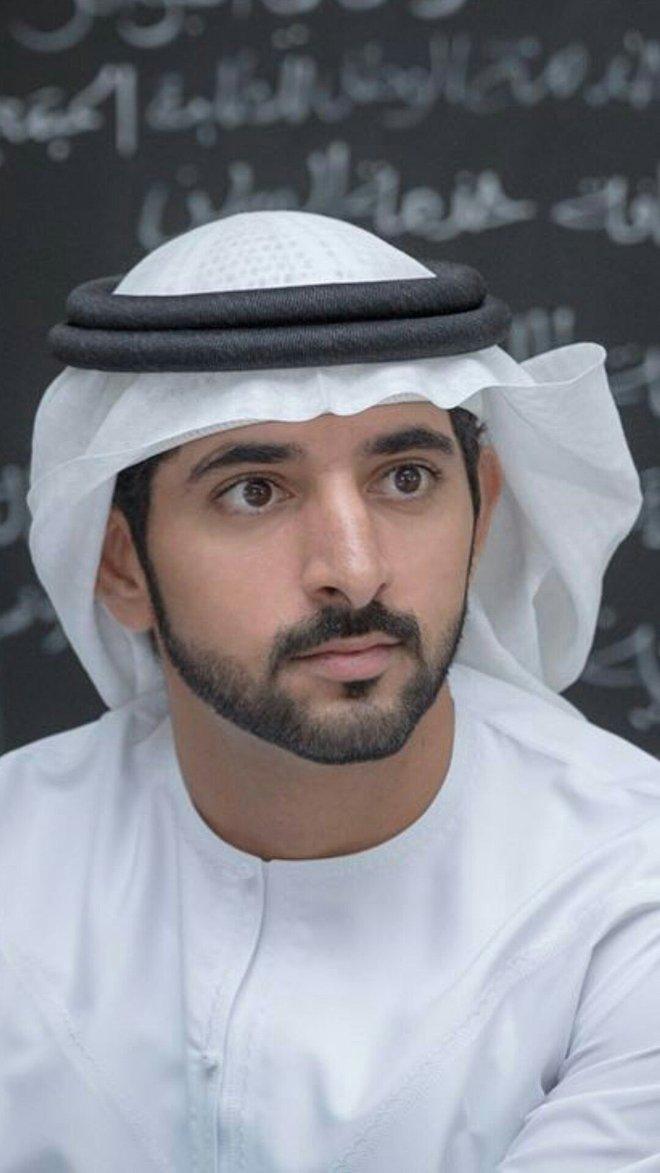 Chim mẹ chọn đúng ô tô của Hoàng tử Dubai làm tổ và pha xử lý không ai ngờ của chàng hoàng tử điển trai được dân mạng khen ngợi rần rần - Ảnh 6.