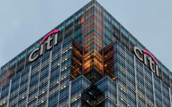 Sự cố hi hữu: Citigroup 'chuyển nhầm' 900 triệu USD vì lỗi của nhân viên