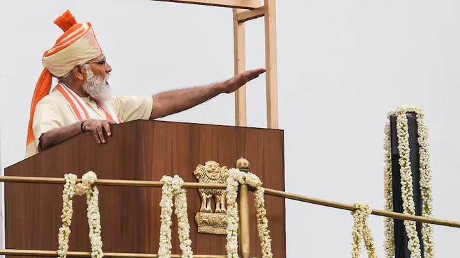 Bất ngờ thăm Tây Tạng, ông Vương Nghị phát cảnh báo tới Ấn Độ - ông Modi lập tức đáp trả rắn - Ảnh 2.