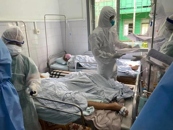Bệnh nhân 418 tử vong sau 4 lần xét nghiệm Covid-19 âm tính - Ảnh 1.