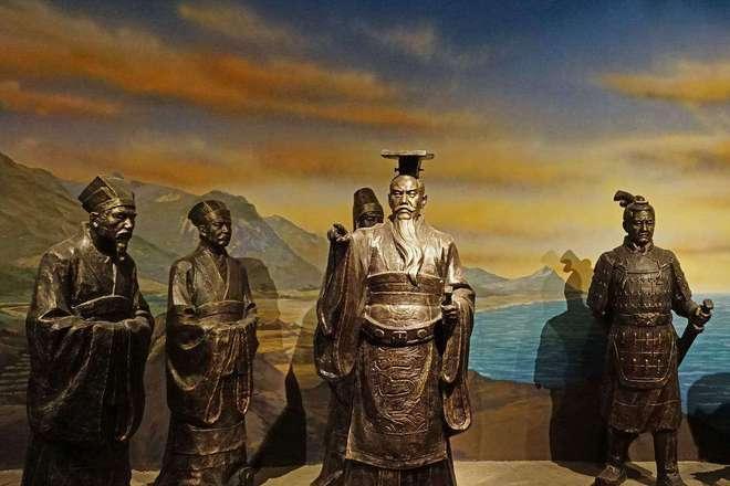 Bức chiếu thư oan nghiệt của Tần Thủy Hoàng: Khiến người con có hiếu phải tự vẫn - Ảnh 3.