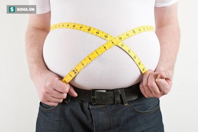Chuyên gia cảnh báo nguy cơ tử vong do thừa cân, béo phì: Từ 25 tuổi đã phải lưu ý - Ảnh 1.