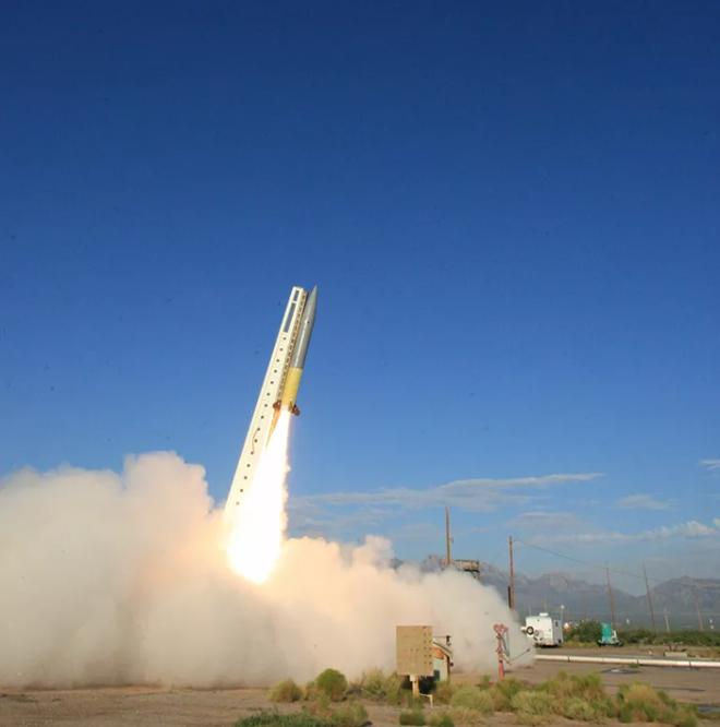 Mỹ hồi sinh tên lửa cũ để tạo nên các tên lửa Zombie - Ảnh 1.