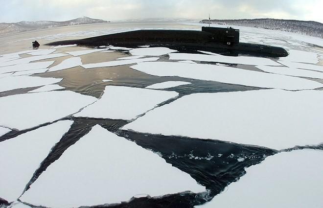 Tàu ngầm Nga khoe sức mạnh chưa từng thấy, đối thủ co rúm trước đòn hủy diệt: Bí kíp ở đâu? - Ảnh 1.