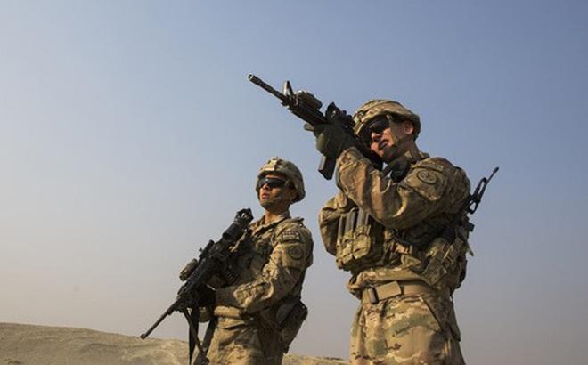 Tình báo Mỹ cáo buộc Iran treo thưởng để Taliban tấn công lính Mỹ