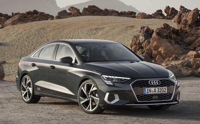 Audi Việt Nam triệu hồi 69 xe Audi A3 do lỗi rò rỉ dầu hộp số