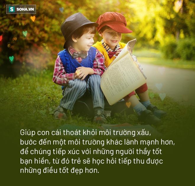 Gặp sư thầy đang chăm sóc cây, phật tử được chỉ cho 4 việc cần áp dụng để nuôi dạy con cái nên người: Bậc cha mẹ nên biết! - Ảnh 3.