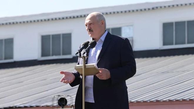 Belarus điều quân đến biên giới phía Tây; TT Lukashenko: Trong nước, ngoài nước đều có vấn đề - Ảnh 2.