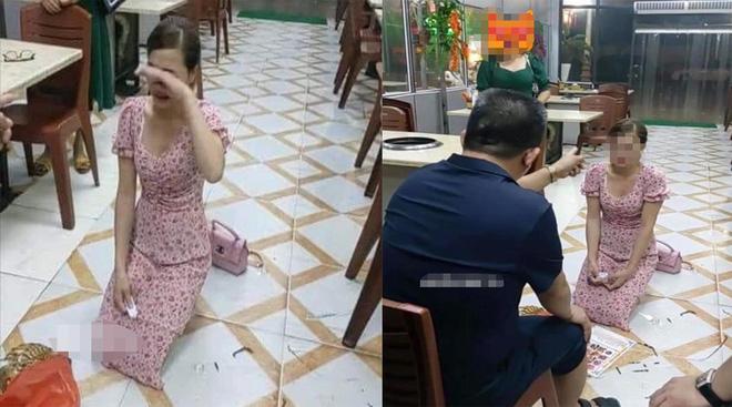 Chửi bới nữ khách, chủ quán nướng Hiền Thiện ở Bắc Ninh có thể đối diện hình phạt nào? - Ảnh 1.
