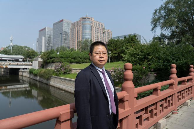 Hé lộ thế hệ học giả trẻ đứng sau chính sách rắn với Hồng Kông của Trung Quốc - Ảnh 1.