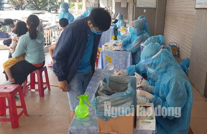 Thầy giáo đi coi thi ở Quảng Trị nghi mắc Covid-19; Bắc Ninh đóng cửa quán bar, karaoke từ 0h ngày 20/8 - Ảnh 1.