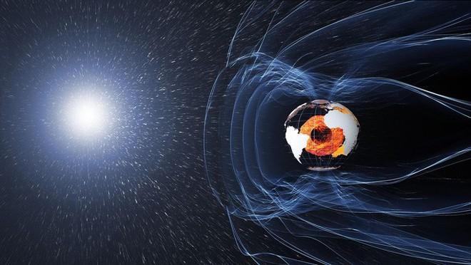 Trái Đất xuất hiện những vết lõm kỳ lạ, hàng loạt vệ tinh lạc lối - Ảnh 1.