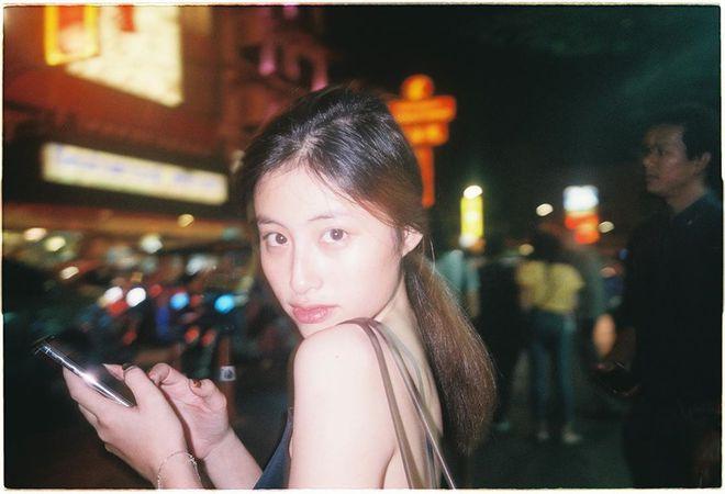 Cô gái Việt lọt đề cử Top 100 gương mặt đẹp nhất thế giới khiến cộng đồng mạng đứng ngồi không yên vì nhan sắc quá mặn mà, quyến rũ - Ảnh 9.