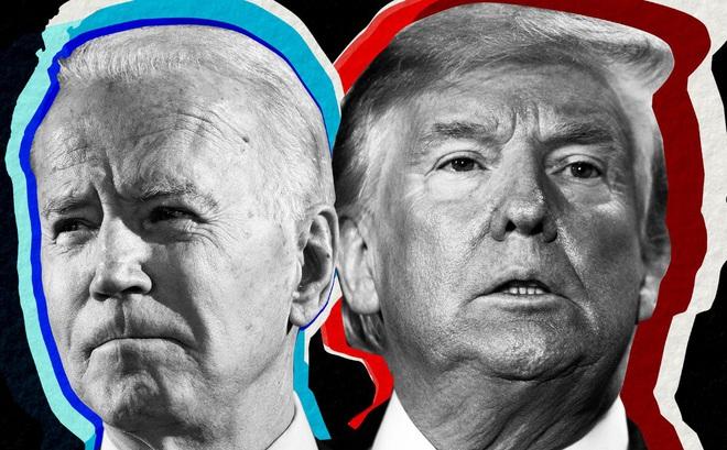 """Bầu cử Mỹ: Cuộc đại chiến cam go """"kẻ tám lạng người nửa cân"""" và kịch bản """"ông Trump không chịu rời Nhà Trắng"""""""