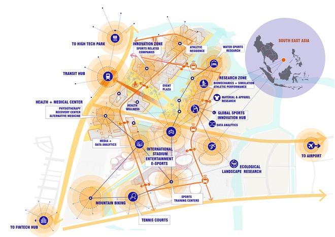 Thành phố Thủ Đức - Dự án chưa từng có tiền lệ và giấc mơ tăng gấp đôi thu nhập cho người dân Tp.Hồ Chí Minh - Ảnh 2.