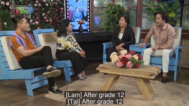 Mẹ diễn viên chuyên đóng phản diện Đoàn Minh Tài: Tôi không dám ra chợ gặp mọi người - Ảnh 3.