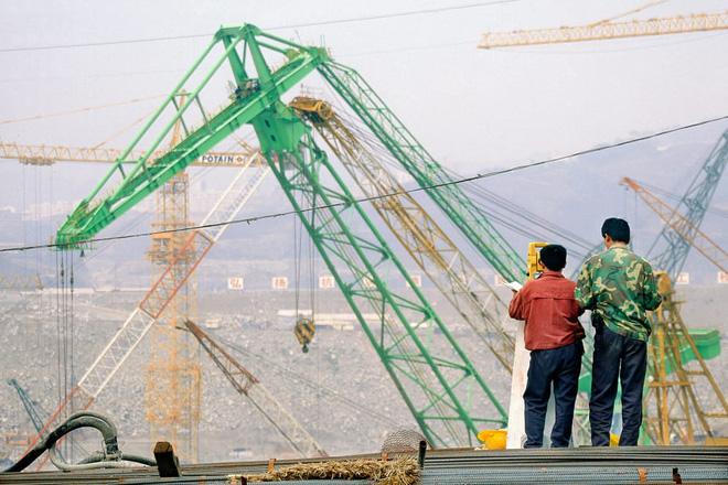 Đập Tam Hiệp có đáng với cái giá Trung Quốc trả để thuần hóa sông Dương Tử? - Ảnh 4.