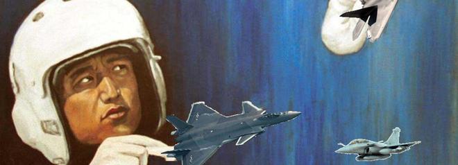 Báo Mỹ: Nhận xét F-22 và Rafale không có cửa trước J-20 là sự tăm tối của TT Trung Quốc? - Ảnh 4.