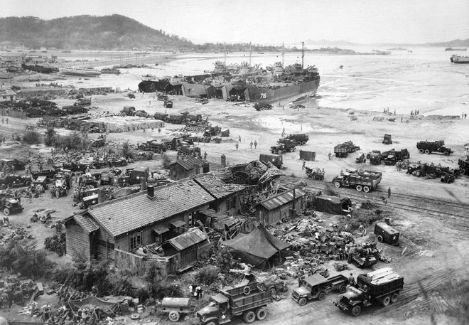 6 điều ít biết về Chiến tranh Triều Tiên - ảnh 1