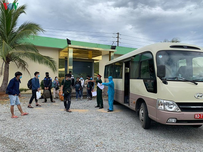 Theo dõi sát diễn biến của bệnh nhân COVID-19 số 566 ở Thái Bình; Xử lý nghiêm trường hợp không khai báo y tế, không cách ly nghiêm túc - Ảnh 1.
