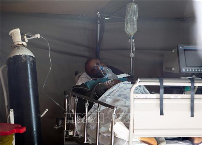 Diễn biến COVID-19 tới 6 giờ sáng 2/8: Mexico xếp thứ 3 thế giới về ca tử vong; WHO lo dịch kéo dài - Ảnh 14.