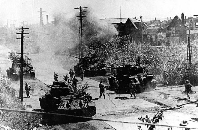 6 điều ít biết về Chiến tranh Triều Tiên - ảnh 2