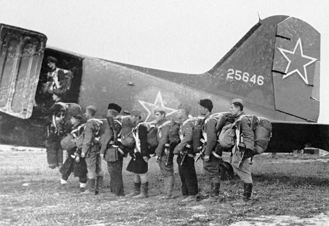 Những điều chưa biết về lính dù Nga  - Ảnh 3.