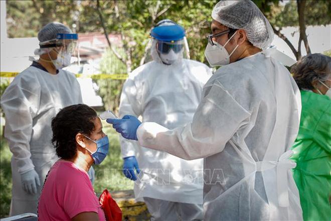 Diễn biến COVID-19 tới 6 giờ sáng 2/8: Mexico xếp thứ 3 thế giới về ca tử vong; WHO lo dịch kéo dài - Ảnh 4.