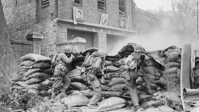 6 điều ít biết về Chiến tranh Triều Tiên - ảnh 3