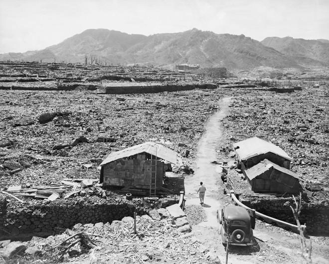 Vì sao Mỹ thả quả bom nguyên tử thứ hai sau khi hủy diệt Hiroshima? - ảnh 2