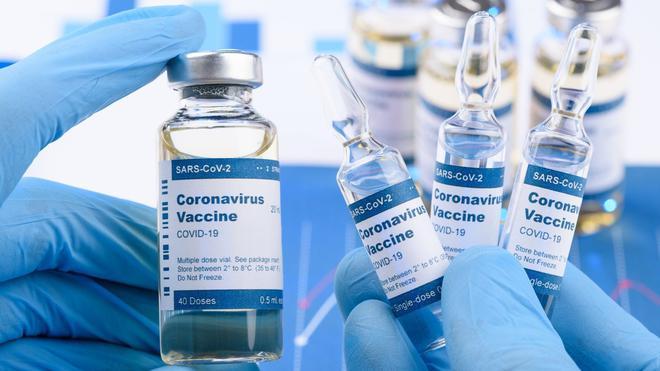 """""""Canh bạc"""" trị giá 450 triệu USD để tạo ra hàng triệu liều vắc xin COVID-19 của """"trùm"""" vắc xin thế giới - Ảnh 4."""