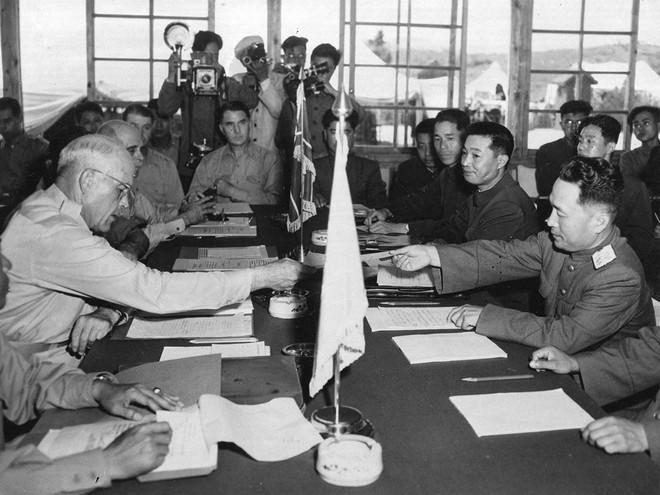 6 điều ít biết về Chiến tranh Triều Tiên - ảnh 4