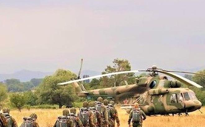 Nga kiểm tra khả năng sẵn sàng chiến đấu của quân đội, nhiều bên bất an